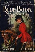 Blue Book (1905-1956 Story-Press/Consolidated/McCall) Pulp Vol. 5 #2
