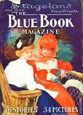 Blue Book (1905-1956 Story-Press/Consolidated/McCall) Pulp Jul 1907