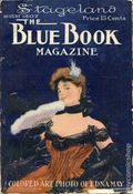 Blue Book (1905-1956 Story-Press/Consolidated/McCall) Pulp Vol. 5 #4