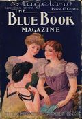 Blue Book (1905-1956 Story-Press/Consolidated/McCall) Pulp Vol. 5 #5