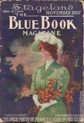 Blue Book (1905-1956 Story-Press/Consolidated/McCall) Pulp Vol. 6 #1