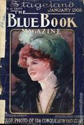 Blue Book (1905-1956 Story-Press/Consolidated/McCall) Pulp Vol. 6 #3