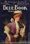Blue Book (1905-1956 Story-Press/Consolidated/McCall) Pulp Vol. 6 #5