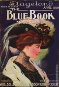 Blue Book (1905-1956 Story-Press/Consolidated/McCall) Pulp Vol. 6 #6
