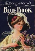 Blue Book (1905-1956 Story-Press/Consolidated/McCall) Pulp Vol. 7 #1