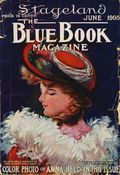 Blue Book (1905-1956 Story-Press/Consolidated/McCall) Pulp Vol. 7 #2