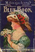 Blue Book (1905-1956 Story-Press/Consolidated/McCall) Pulp Vol. 7 #4