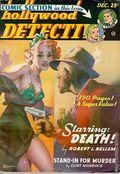 Hollywood Detective (1942-1950 Culture Publications) Pulp Vol. 9 #3