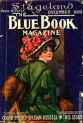 Blue Book (1905-1956 Story-Press/Consolidated/McCall) Pulp Vol. 8 #2