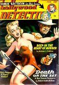 Hollywood Detective (1942-1950 Culture Publications) Pulp Vol. 9 #5