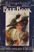 Blue Book (1905-1956 Story-Press/Consolidated/McCall) Pulp Vol. 8 #5