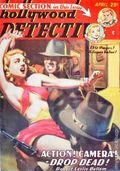Hollywood Detective (1942-1950 Culture Publications) Pulp Vol. 10 #1