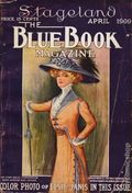Blue Book (1905-1956 Story-Press/Consolidated/McCall) Pulp Vol. 8 #6