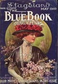 Blue Book (1905-1956 Story-Press/Consolidated/McCall) Pulp Vol. 9 #1