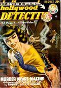 Hollywood Detective (1942-1950 Culture Publications) Pulp Vol. 10 #4