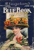 Blue Book (1905-1956 Story-Press/Consolidated/McCall) Pulp Vol. 9 #2