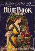 Blue Book (1905-1956 Story-Press/Consolidated/McCall) Pulp Vol. 9 #3