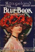 Blue Book (1905-1956 Story-Press/Consolidated/McCall) Pulp Vol. 9 #4