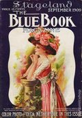 Blue Book (1905-1956 Story-Press/Consolidated/McCall) Pulp Vol. 9 #5