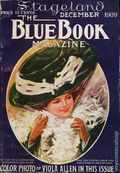 Blue Book (1905-1956 Story-Press/Consolidated/McCall) Pulp Vol. 10 #2