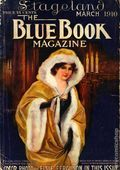 Blue Book (1905-1956 Story-Press/Consolidated/McCall) Pulp Vol. 10 #5