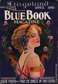 Blue Book (1905-1956 Story-Press/Consolidated/McCall) Pulp Vol. 10 #6