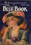 Blue Book (1905-1956 Story-Press/Consolidated/McCall) Pulp Vol. 11 #3