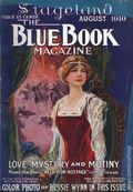 Blue Book (1905-1956 Story-Press/Consolidated/McCall) Pulp Vol. 11 #4