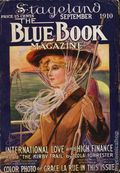 Blue Book (1905-1956 Story-Press/Consolidated/McCall) Pulp Vol. 11 #5