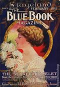 Blue Book (1905-1956 Story-Press/Consolidated/McCall) Pulp Vol. 12 #4