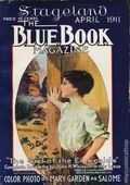 Blue Book (1905-1956 Story-Press/Consolidated/McCall) Pulp Vol. 12 #6