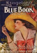 Blue Book (1905-1956 Story-Press/Consolidated/McCall) Pulp Vol. 13 #2