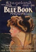 Blue Book (1905-1956 Story-Press/Consolidated/McCall) Pulp Vol. 13 #3