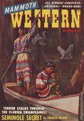 Mammoth Western (1945-1951 Ziff-Davis) Pulp Vol. 4 #11
