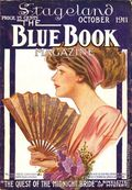 Blue Book (1905-1956 Story-Press/Consolidated/McCall) Pulp Vol. 13 #6