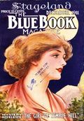 Blue Book (1905-1956 Story-Press/Consolidated/McCall) Pulp Vol. 14 #2