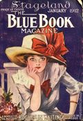 Blue Book (1905-1956 Story-Press/Consolidated/McCall) Pulp Vol. 14 #3