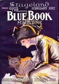Blue Book (1905-1956 Story-Press/Consolidated/McCall) Pulp Vol. 14 #4
