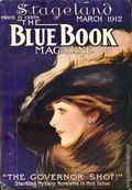 Blue Book (1905-1956 Story-Press/Consolidated/McCall) Pulp Vol. 14 #5