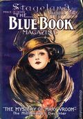 Blue Book (1905-1956 Story-Press/Consolidated/McCall) Pulp Vol. 14 #6