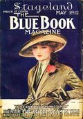 Blue Book (1905-1956 Story-Press/Consolidated/McCall) Pulp Vol. 15 #1