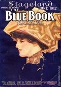 Blue Book (1905-1956 Story-Press/Consolidated/McCall) Pulp Vol. 15 #2