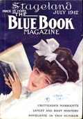 Blue Book (1905-1956 Story-Press/Consolidated/McCall) Pulp Vol. 15 #3