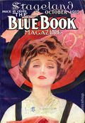 Blue Book (1905-1956 Story-Press/Consolidated/McCall) Pulp Vol. 15 #6
