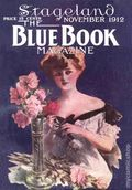 Blue Book (1905-1956 Story-Press/Consolidated/McCall) Pulp Vol. 16 #1