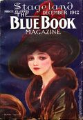 Blue Book (1905-1956 Story-Press/Consolidated/McCall) Pulp Vol. 16 #2