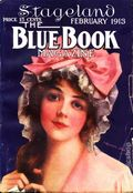 Blue Book (1905-1956 Story-Press/Consolidated/McCall) Pulp Vol. 16 #4