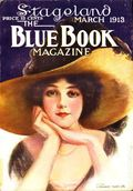 Blue Book (1905-1956 Story-Press/Consolidated/McCall) Pulp Vol. 16 #5