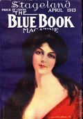Blue Book (1905-1956 Story-Press/Consolidated/McCall) Pulp Vol. 16 #6