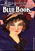 Blue Book (1905-1956 Story-Press/Consolidated/McCall) Pulp Vol. 17 #2